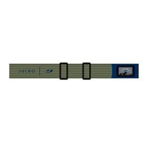 Julbo Aerospace Goggles, gray/blue/green